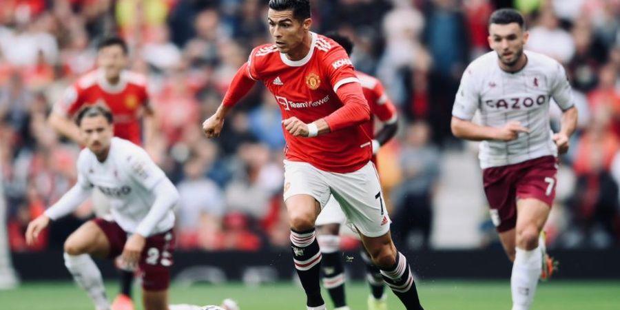 Ada Ronaldo Sekalipun, Manchester United Tidak Akan Juara Liga Inggris