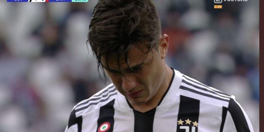 Jelang Juventus vs Chelsea, Massimiliano Allegri Pastikan Bianconeri Tak Diperkuat Dybala dan Morata