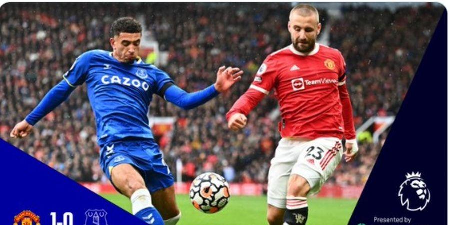 Hasil Liga Inggris - Man United dan Arsenal Tertahan, Chelsea ke Puncak Klasemen