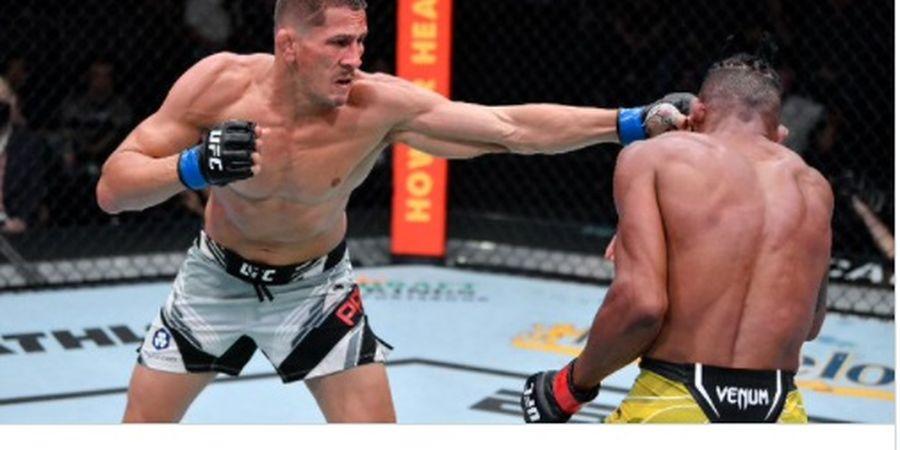 Hasil UFC Vegas 38 - Menang, Niko Price Masih Kecewa karena Gagal Finish