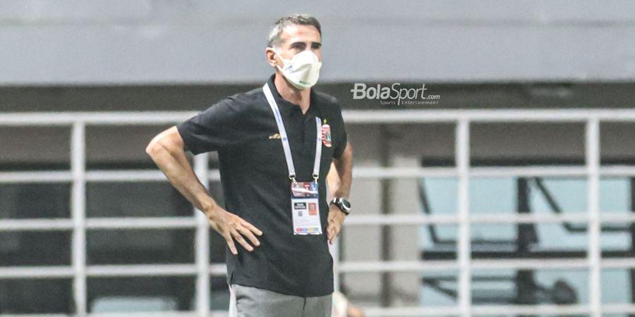 Pemain Madura United Ini Jadi yang Paling Diwaspadai Pelatih Persija