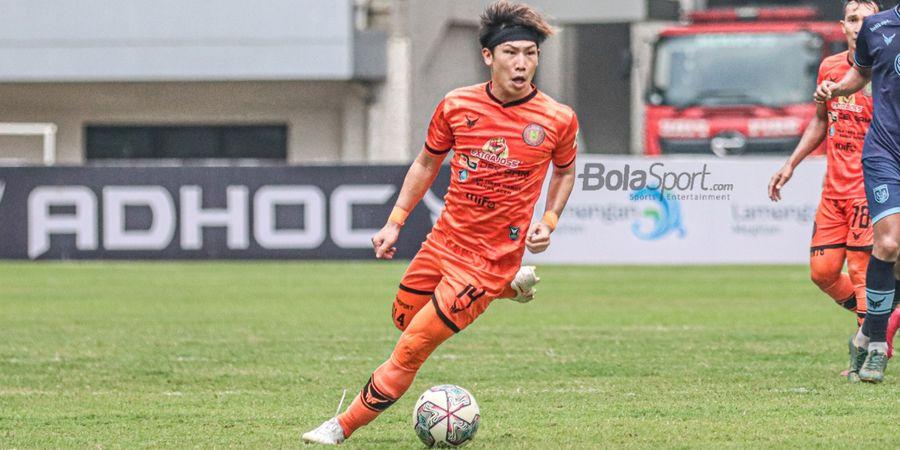 Pemain Asing Persiraja Bikin Kesalahan Konyol, Hendri Susilo Sebut Fatal di Sepak Bola Profesional