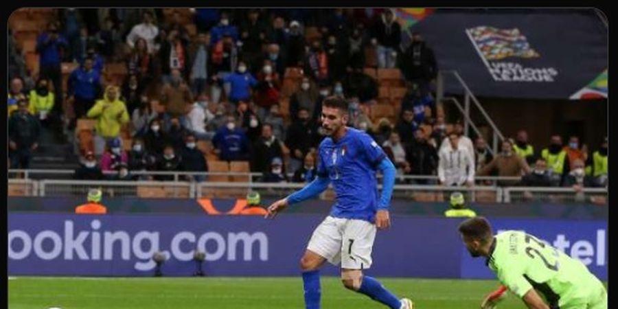 Patahkan Rekor Unbeaten Italia, Spanyol Disebut Cuma Menang Hoki