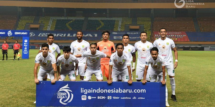 Persebaya Surati PSSI Minta Pemainnya di Timnas Indonesia Pulang