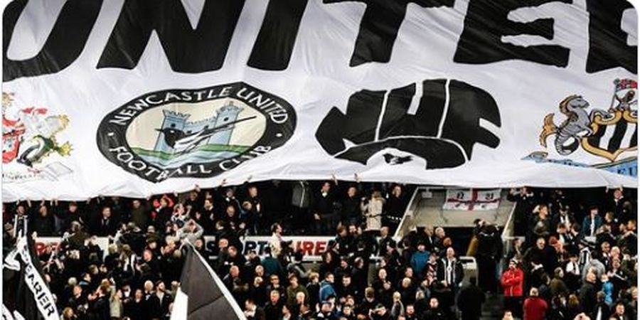 Newcastle Janji Kuasai Liga Inggris Usai Jadi Klub Sultan, 19 Klub Ketakutan