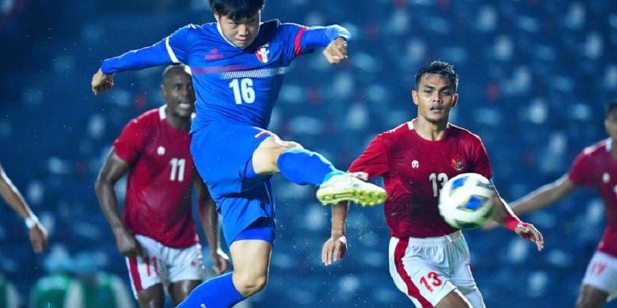 Pelatih Taiwan Janjikan Sesuatu untuk Kubur Mimpi Timnas Indonesia ke Kualifikasi Piala Asia 2023