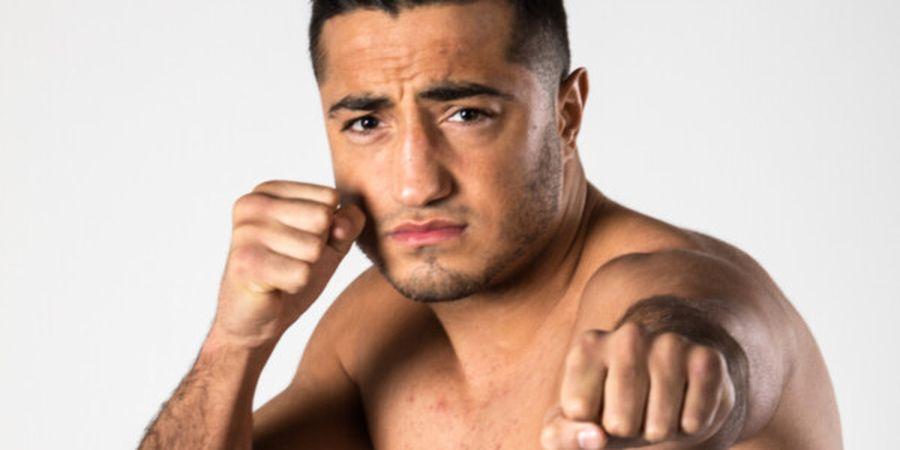 Pernah Kalahkan Striker Terbaik UFC, Tayfun Ozcan Bidik Debut Sempurna di ONE Championship