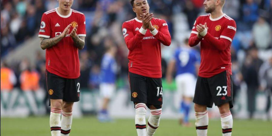 Hasil Lengkap dan Klasemen Liga Inggris - 3 Teratas Memanas, Man United Terlempar dari Zona Liga Champions