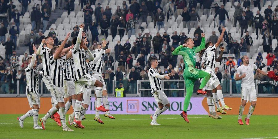 Bonucci Minta Juventus Harus Temukan Kembali Semangat seperti Sebelum Kedatangan Ronaldo