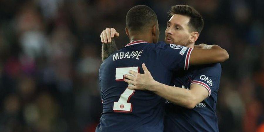 Eks Pelatih Timnas Argentina Semprot PSG soal Posisi Main Lionel Messi