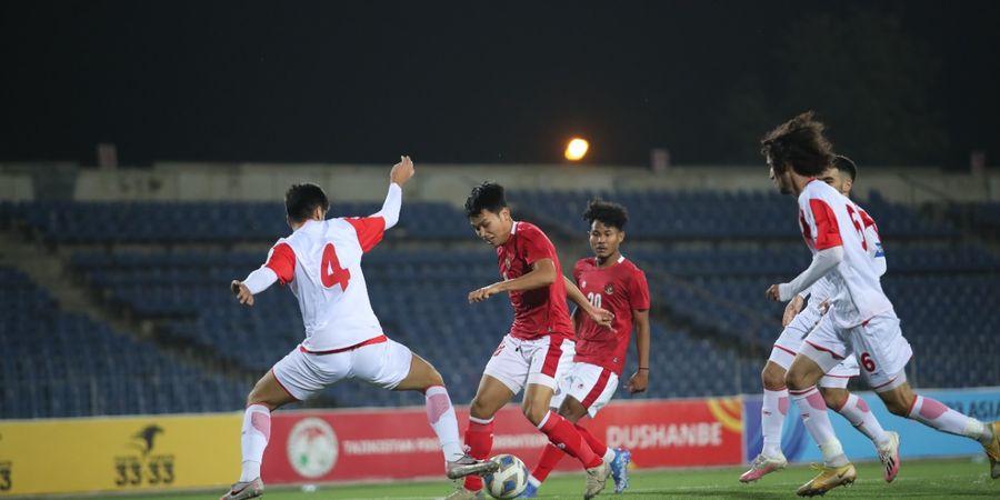 Kata Witan Sulaeman usai Bantu Timnas U-23 Indonesia Tumbangkan Nepal