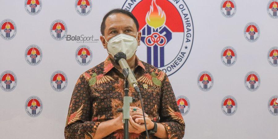 Pemerintah Bicara Kepuasan terhadap Pelaksanaan Kompetisi Liga 1 dan Liga 2
