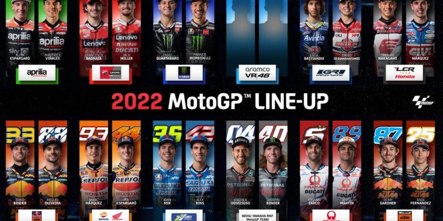 Aleix Espagargo Sebut Perekrutan Pembalap Moto3 ke Tim Anyar Yamaha di MotoGP Terasa Aneh