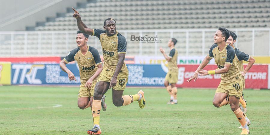 Kas Hartadi Beberkan Resep Dewa United Tak Terkalahkan di Liga 2 2021
