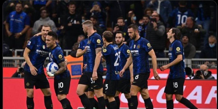 Hasil dan Klasemen Liga Italia - Juventus Naik Peringkat meski Gagal Menang, Inter Milan Tertahan di Posisi 3