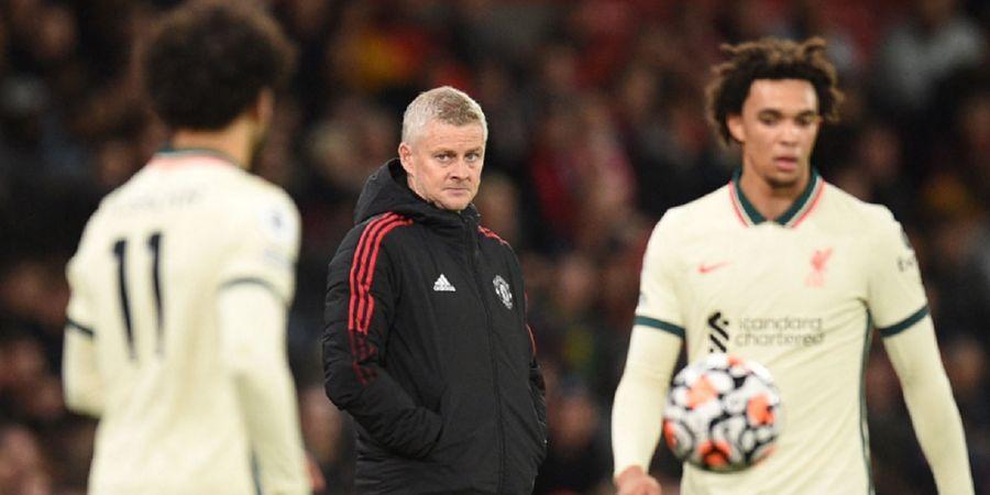 Arsene Wenger Beri Solskjaer Nasihat Berharga Usai Man United Dicukur Liverpool