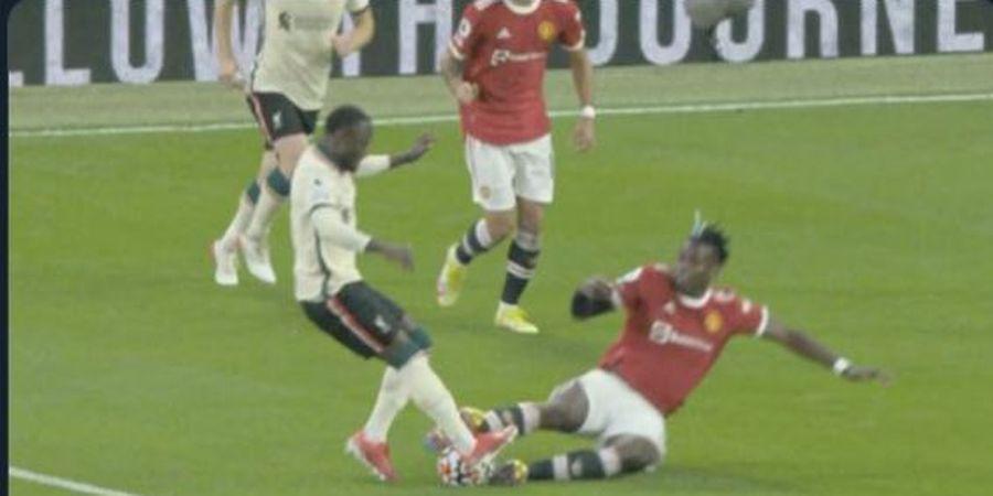 Dicadangkan Lawan Liverpool, Era Paul Pogba di Man United Mungkin akan Berakhir