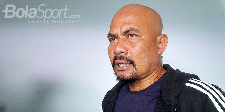 Eks Persib Bandung Akan Resmi Tangani Tim Liga 2, PSGC Ciamis