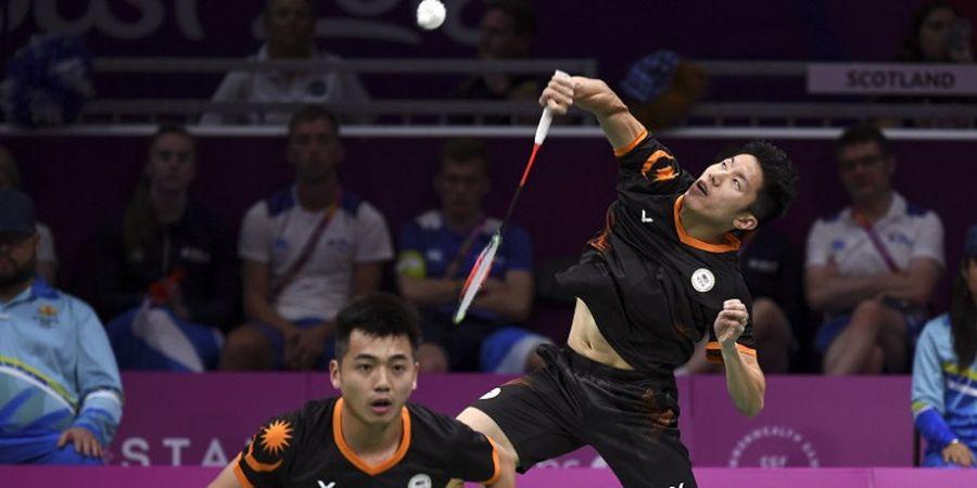 Setelah Asian Games 2018, Pasangan Ganda Putra Malaysia Optimistis Tatap Masa Depan
