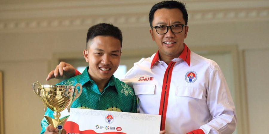 TNI Siap Siaga Tangkal Kebakaran Hutan Jelang Asian Games 2018