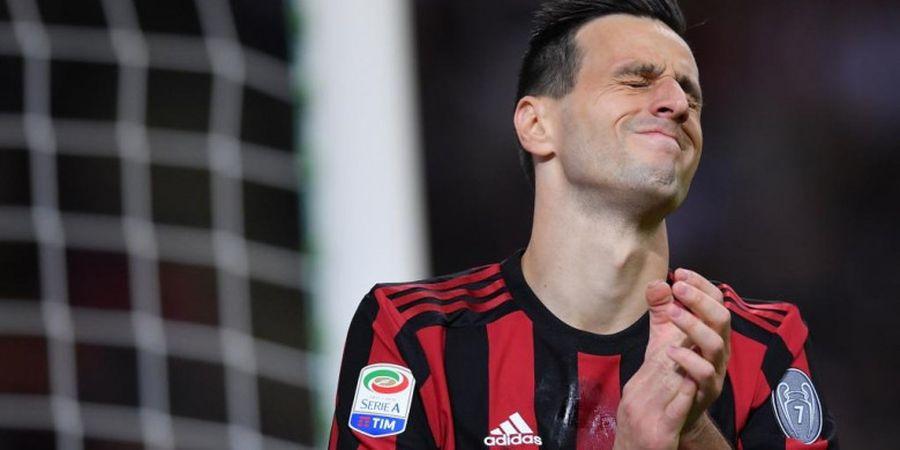 Penyerang AC Milan Ini Didekati 2 Klub, Salah Satunya Runner up Liga Jerman