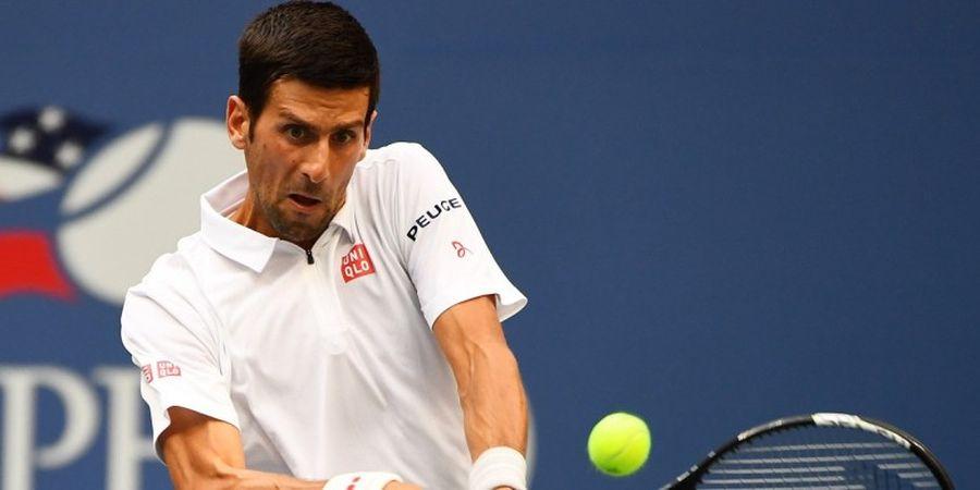 Djokovic dan Nadal Melaju ke Babak Keempat AS Terbuka