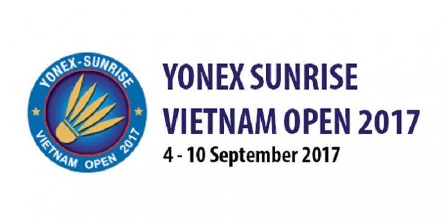 Vietnam Open 2017 - Raih Gelar Juara, Sayaka Takahashi Semakin Kukuhkan Dominasi Jepang di Sektor Tunggal Putri