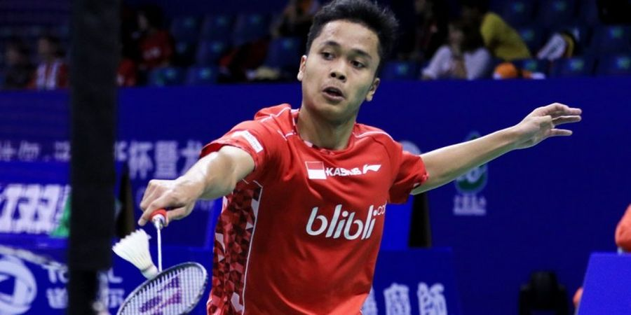Piala Thomas 2018 - Sekjen PBSI Masih Belum Tahu Kekuatan Lawan Indonesia Selanjutnya
