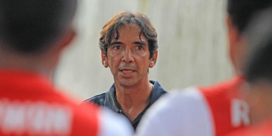 Nostalgia Luciano Leandro di Gelora Bung Karno