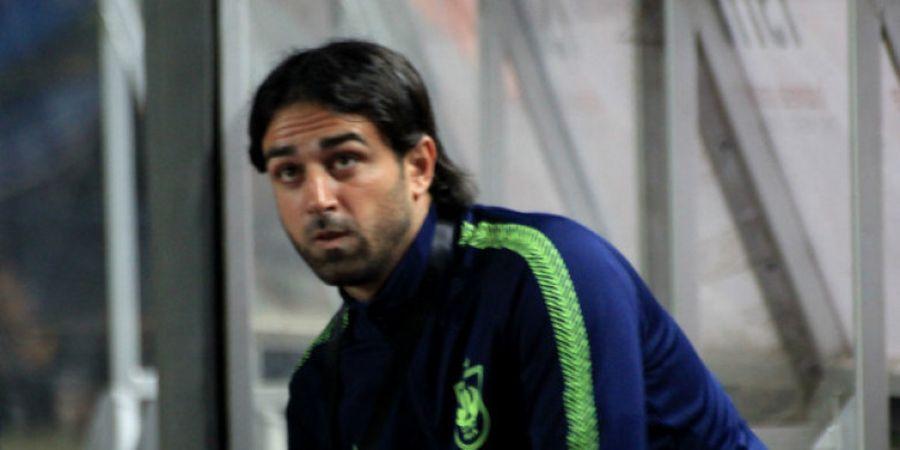Eks Pelatih PSIS, Vincenzo Annese Masuk Kandidat Pelatih Timnas Indonesia