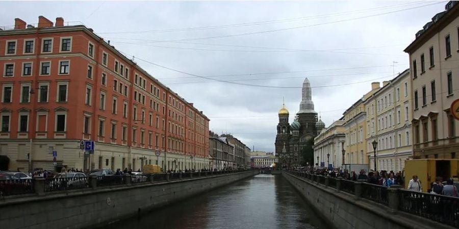 Saint Petersburg, Pusat Kebudayaan dan Kota Tercantik di Tengah Pesta Sepak Bola Dunia