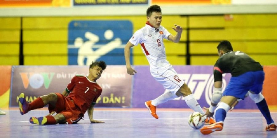 FFI Gelar Turnamen untuk Jaring Pemain Timnas Futsal Indonesia U-20