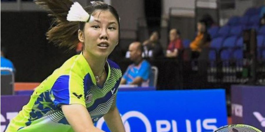 Soniia Cheah Percaya Diri Jelang Final Beregu Campuran Commonwealth Games 2018