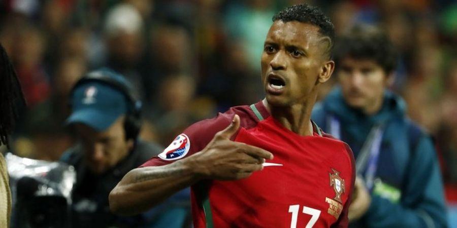 Sayap Portugal Segera Pindah ke Spanyol