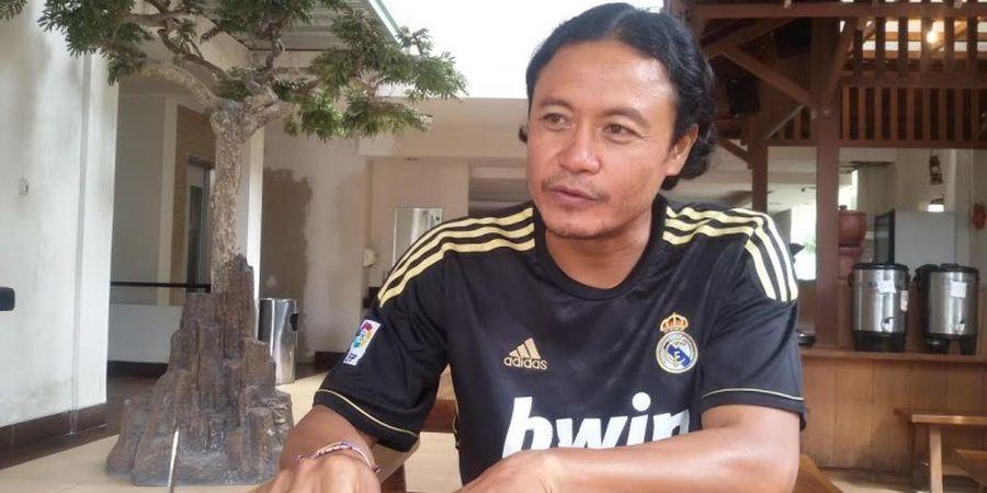 Tur di Surakarta, Eks Bek Persib Cerita Golnya di Malaysia