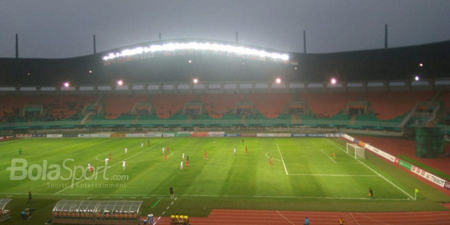 Timnas U-23 China Gilas Timor Leste, Uzbekistan dan Vietnam Ikut Menang