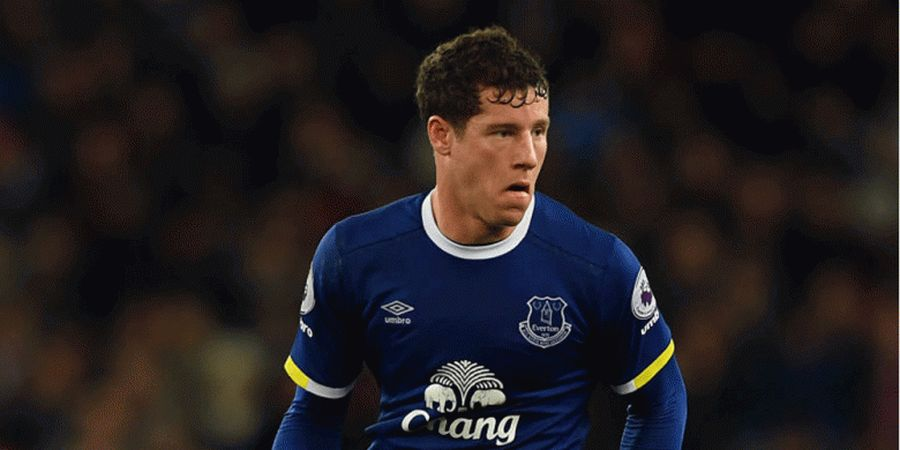 Operasi Pangkal Paha, Ross Barkley Absen di Semua Laga Pramusim Everton