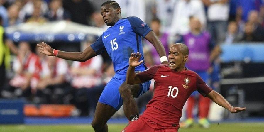 Sporting CP Tak Menahan Transfer Joao Mario ke Inter Milan