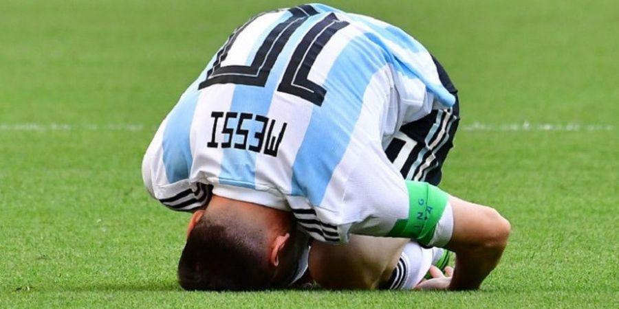 Eks Legenda Asing Pelita Jaya Siap Jadi Pelatih Timnas Argentina
