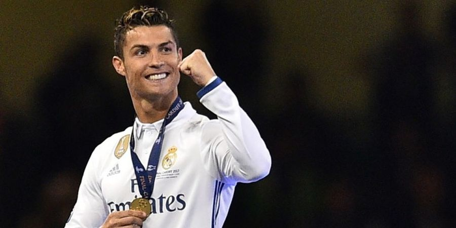 Bayern Muenchen Gunakan Bebek untuk Bantah Rumor Transfer Ronaldo