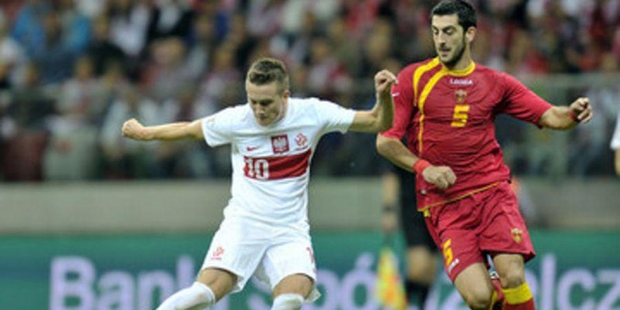 Lepas Kevin Brands, Bali United Datangkan Rekan Stefan Jovetic di Timnas Montenegro
