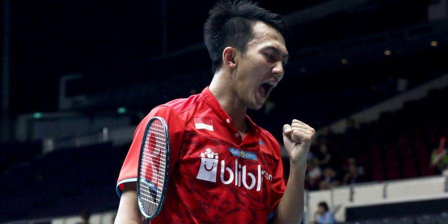 Chinese Taipei Open 2018, 4 Wakil Indonesia Tersingkir Lewat Rubber Game