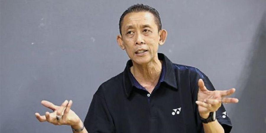 Pelatih Pastikan Tak Ada Pemain Tunggal Putra Malaysia yang Didegrasi dari Pelatnas