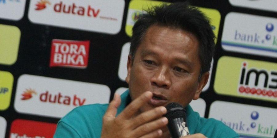 Dikalahkan PSM Makassar, Pelatih Barito Putera Kecewa Terhadap Wasit