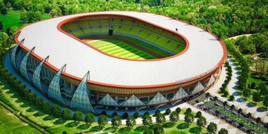 Alasan PSSI Tidak Pakai Stadion Papua untuk Piala Dunia U-20 2021