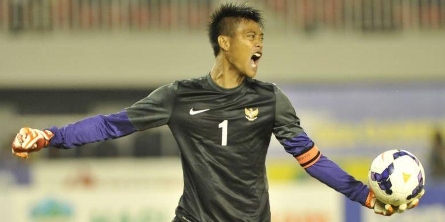 Lama Tak Terdengar Kabar Kurnia Meiga, Aliansi Suporter Indonesia di Malaysia Lakukan Hal Ini