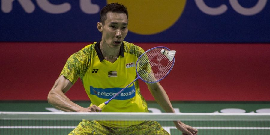 Lee Chong Wei: Pemain-pemain Nasional Jangan Pilih-pilih Turnamen