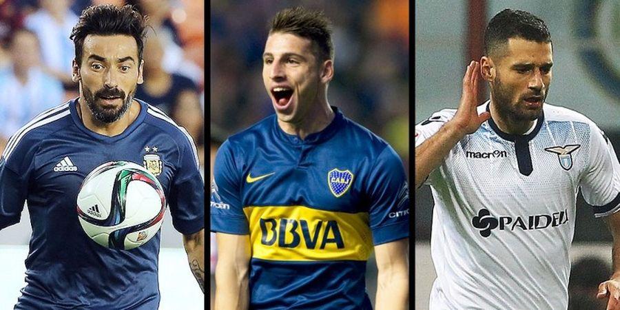 Transfer Musim Dingin Inter Buruk Sejak 2012