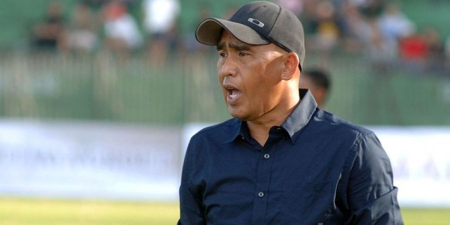 Madura FC Menanti Ketajaman Striker Eks Timnas U-23