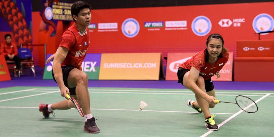 Rekap Hasil New Zealand Open 2019 - 2 Wakil Indonesia Melaju ke Babak Kedua